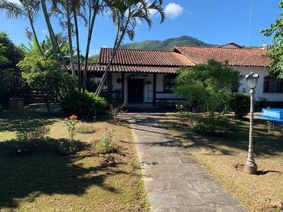 Casa Para Venda, 4 Dormitórios, Remanso - Miguel Pereira - 2597