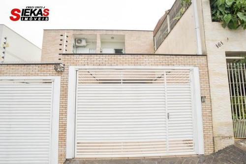 Imagem 1 de 29 de Sobrado De 75 M² À Venda Na Vila Carrão. - So0003