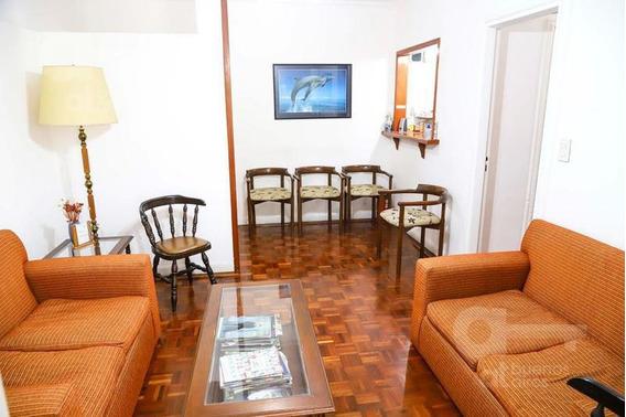 Belgrano - Dpto Con 8 Oficinas, 3 Baños, Balcón Terraza