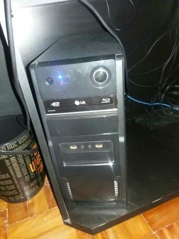 Computador I3 C/ Placa De Video
