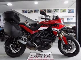 Ducati Multistrada1200 Roja 2013