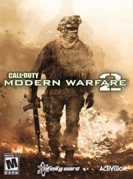 Call Of Duty Mod War 2 Steam Game Pc Original Código