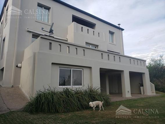 Casa 3 Dormitorios En Venta - Estancia Q2 - Mendiolaza - Córdoba