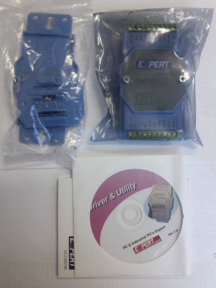 Conversor Serial Rs232rs485 Para Relé Ex9060d