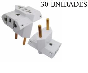 30 Unidades - Benjamin Tê 3 Saídas Modelo Antigo