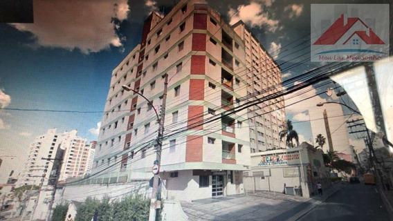 Apartamento Com 1 Dorm, Centro, Campinas - R$ 230 Mil, Cod: 58 - V58