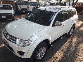 Mitsubishi Nativa 2014