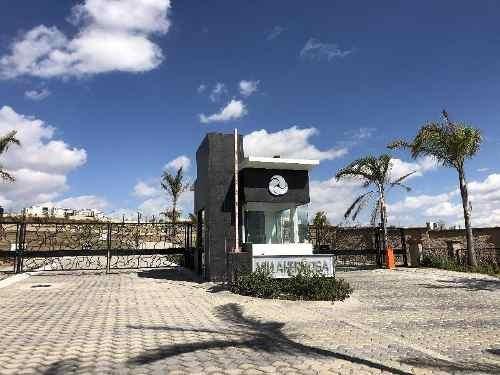 Se Vende Terreno En Parque Villahermosa En Lomas De Angelópolis