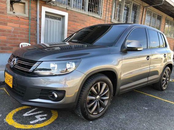 Volkswagen Tiguan Trend&fun Blindaje 2 Plus