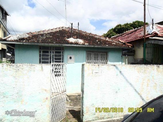 Casa Residencial À Venda, Casa Amarela, Recife - Ca0278. - Ca0278