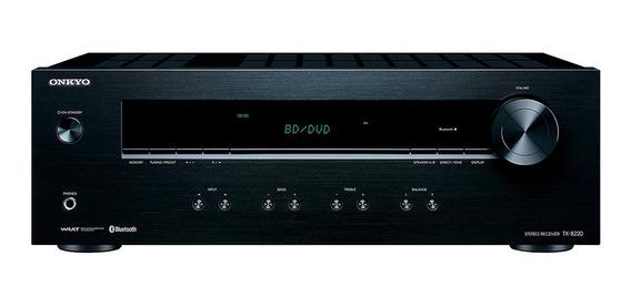 Receiver Stereo Onkyo Tx-8220 Garantia 1 Ano
