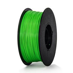 Filamento Pla Flashforge Original 3d 1,75mm 1kg Verde