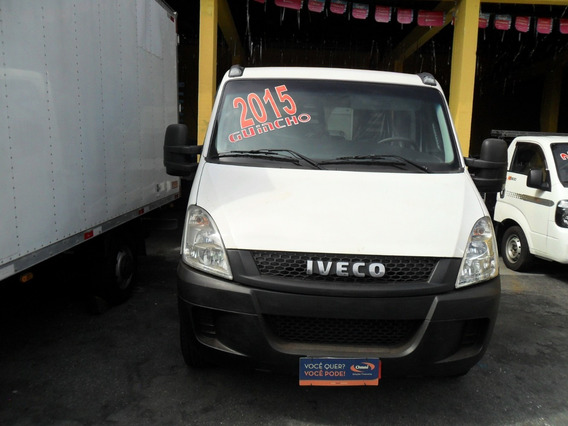 Iveco Daily 35s14 Guincho