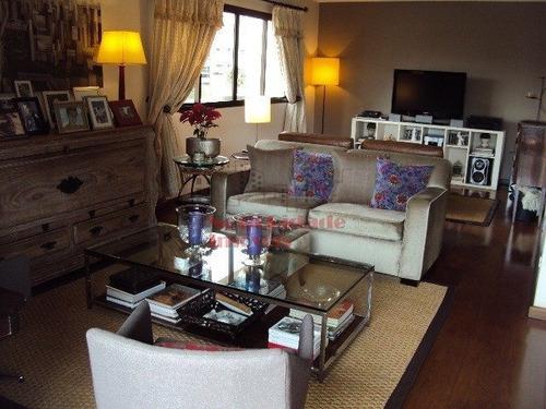 Apartamento - Vila Olimpia - Ref: 1689 - V-8146466