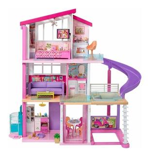 Barbie Casa De Los Sueños, Dreamhouse, Original