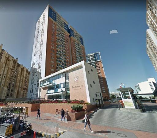 Apartamento En Venta Pontevedra 763-268