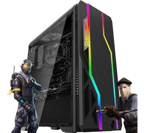Computador Gamer Fx 8300 + Gtx 960 + 14gb Ram