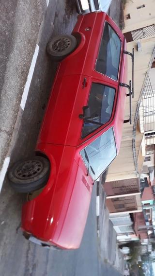 Volkswagen Parati 86