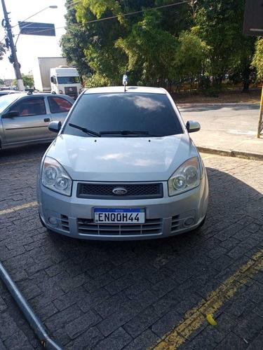 Ford Fiesta 2009 1.6 Fly Flex 5p 102 Hp