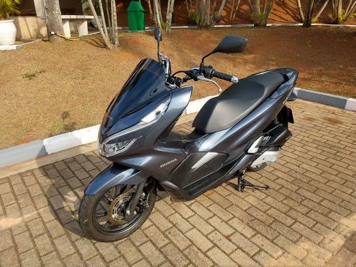 Imagem 1 de 2 de Honda Pcx 150 Cbs