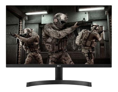 Monitor Gamer LG Led 23.8´ Full Hd Ips Freesync 75hz 1ms