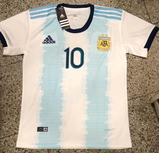 Camiseta Titular Selecion Argentina 2019