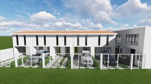 Casa En Condominio Privado ( Villa Serena )