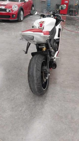 Yamaha Yamaha R6 2012