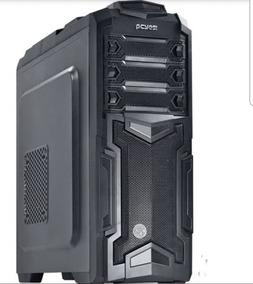 Computador Gamer De Alto Desempenho.