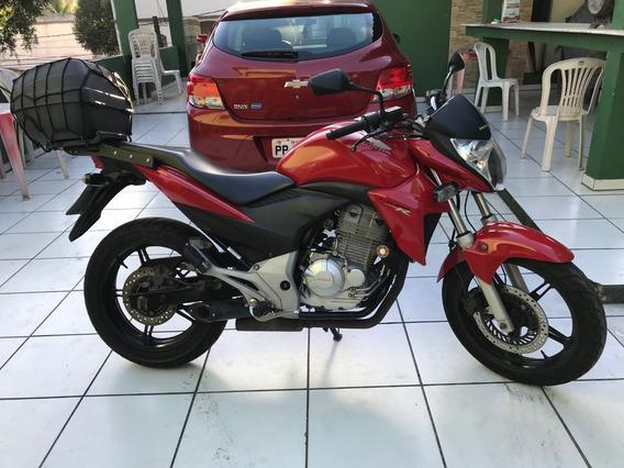 Moto Cb 300 17000km