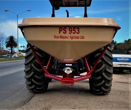 Imagen 1 de 9 de Fertilizadoras Pendulares Vicon - Brasil