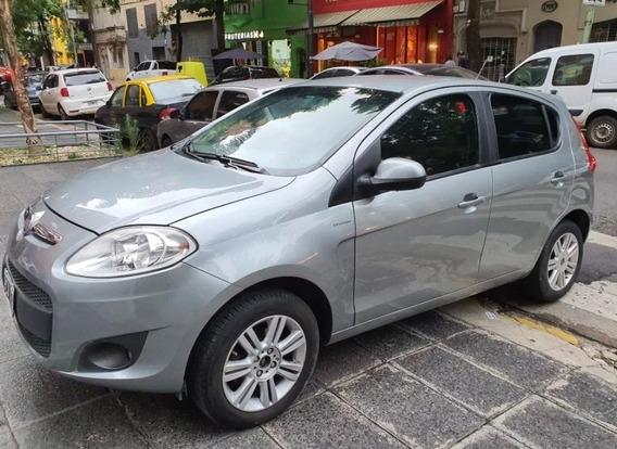 Fiat Palio 1.6 Essence 115cv Dualogic 2015 Automático Nuevoo