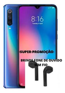 Xiaomi Mi 9 Se Novo Dual Sim 128 Gb Azul-oceano 6 Gb Ram