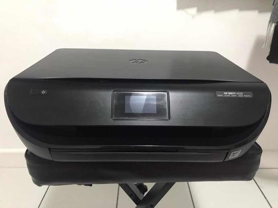 Impressora Multiuso Hp Envy 4520
