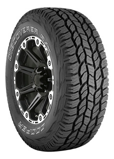 Neumático Cooper Discoverer A/t 235/75r15 105t 60.000