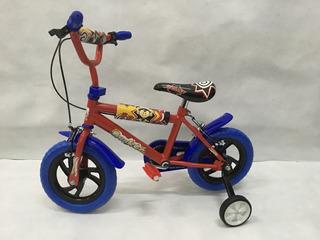 Bicicleta Rodado 12 Niño