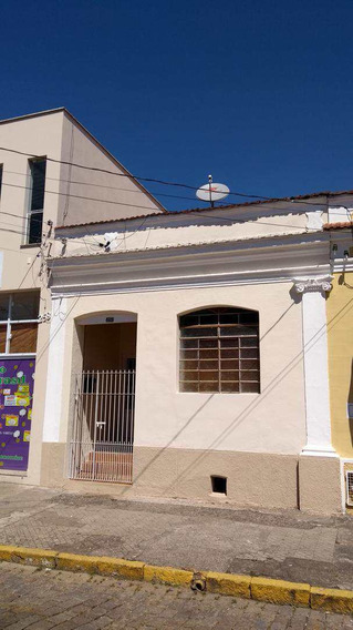 Casa Com 2 Dorms, Centro, Amparo - R$ 280 Mil, Cod: 1778 - V1778
