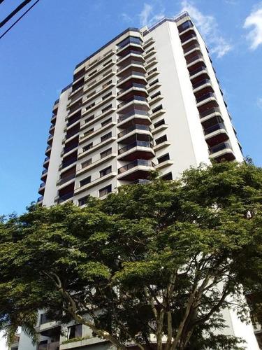 Cobertura Com 4 Dormitórios À Venda, 320 M² Por R$ 2.160.000,00 - Mooca (zona Leste) - São Paulo/sp - Co0056