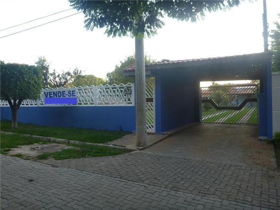 Chácara Residencial À Venda, Jardim Boa Vista, Hortolândia. - Ch0284