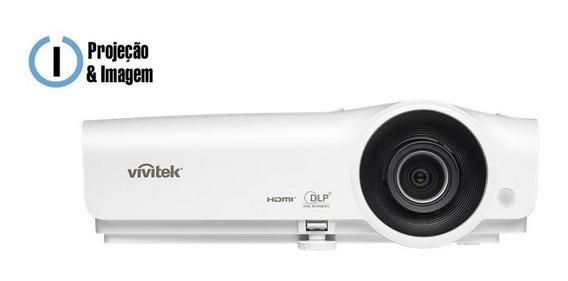 Projetor Vivitek Dw265 (novo)