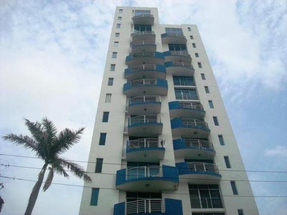 Apartamento Amoblado En Venta En El Cangrejo 19-7567 Emb