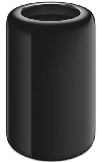 Mac Pro Apple Mqgg2ll/a 8-core Xeon 3.0ghz E5 (2017)