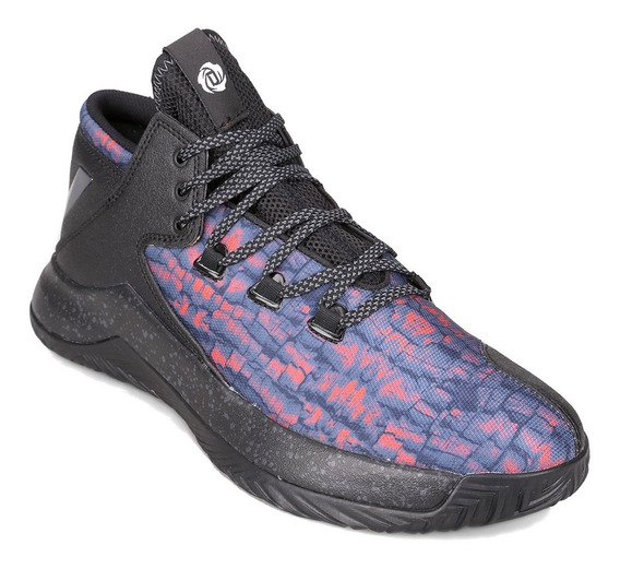 Zapatillas adidas D Rose Menase 2