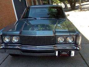 Ford Landau 1978