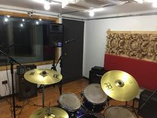 Salas De Ensayo Para Bandas En El Sello Del Rock!