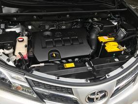 Impecable Toyota Rav4