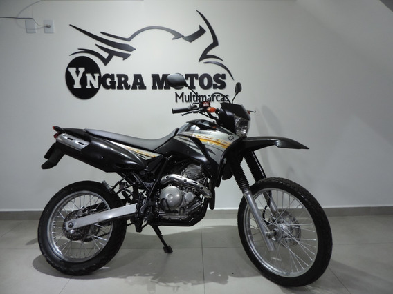 Yamaha Xtz 250 Lander 2009