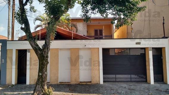 Casa Sobrado Para Venda, 5 Dormitório(s), 432.0m² - 30473