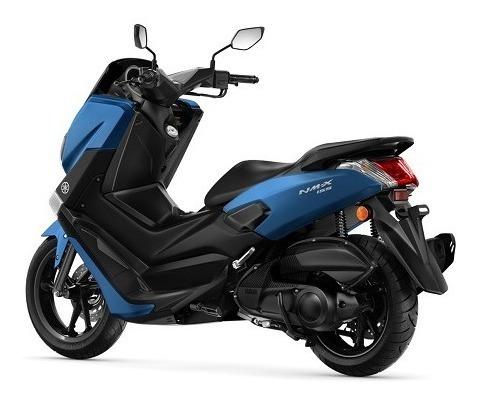 Yamaha Scooter Nmx 155 Motos March