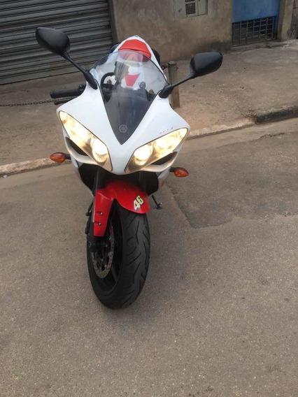 Yamaha R1 Yamaha 1000